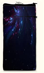 Active Elements strange Multipurpose both side printed, waterproof Smart mobile pouch Design No-PUC-16951-S Comfortably Fit for Phone Size up to IPHONE 5/4 /5-C Etc.