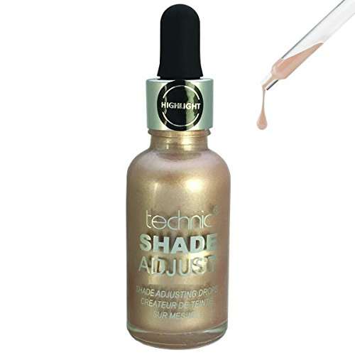 Ajusteur de fond de teint - Technic Shade Adjust - Highlight