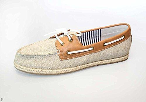 Best Connections  Schnürer, Chaussures de ville à lacets pour femme Beige - Beige