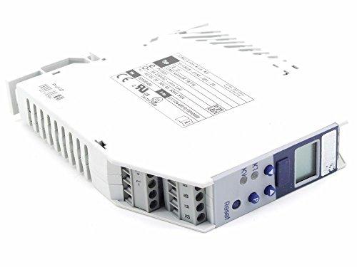 Jumo safetyM TB/TW Temperatur-Begrenzer Temperatur-Wächter 701160/8-0153-001-25 (Generalüberholt) (Temperatur-begrenzer)