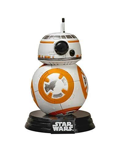 Horror-Shop Star Wars BB-8 Funko Pop! Figura