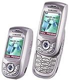 Samsung SGH E800 E 800 Slider-Handy Ohne Simlock/Vertrag In Whitebox