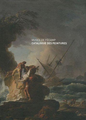 Muse de Fcamp : catalogue de peintures