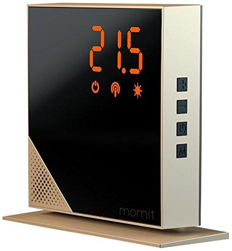 Momit Home Thermostat Pod MHTG Termostato inteligente para calefacción