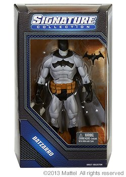 Dc Comics Justice League Batman Ziel Exclusiv Mattel Action- & Spielfiguren