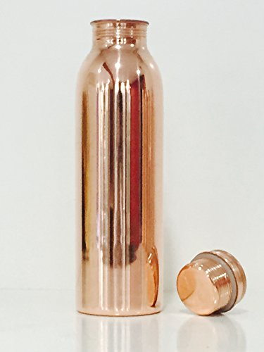 Terashopee-WB-20-Pure-Copper-Stylish-Bottle-Joint-Free3-IN
