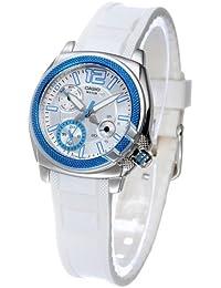 6115c2b6f61d Amazon.es  Casio - Plateado   Relojes de pulsera   Mujer  Relojes