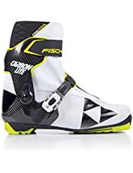 Set de Esquí de Fondo Ski Cruising Set Fischer Orbiter Corona+ Bdg + Zapato NO Wax Ski 2014/15 - 39 u77CTEz4V