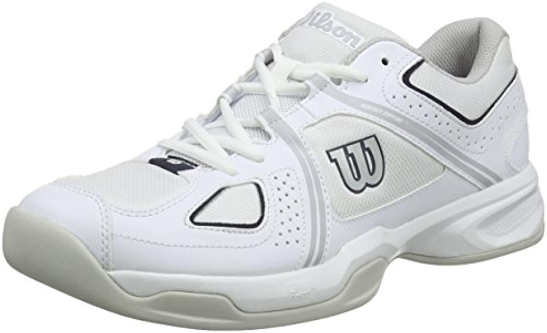 Wilson Nvision Envy WH, Zapatillas de Tenis Para Hombre  -