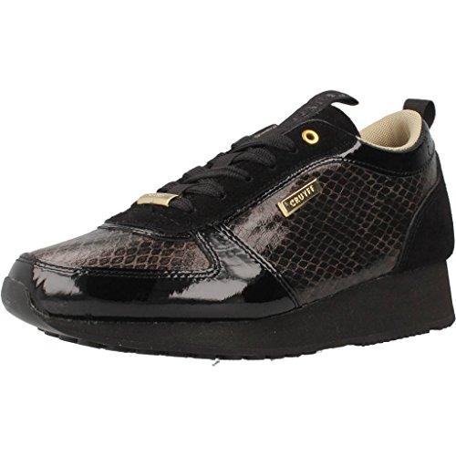 Sport scarpe per le donne, color Nero , marca CRUYFF, modelo Sport Scarpe Per Le Donne CRUYFF IMPRESO Nero