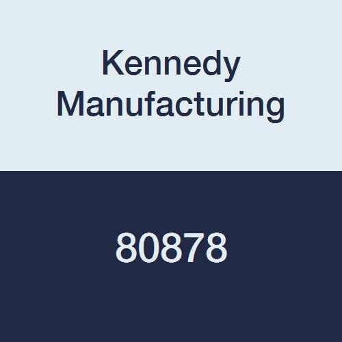 Kennedy Verarbeitung 80878Schraubendreher Tablett, Rot Glatte Finish (Kennedy Werkzeug-boxen)