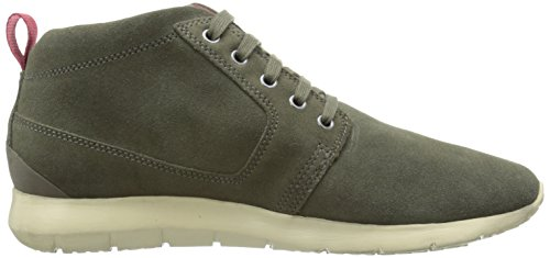 Geox U54Q7A00022 Sneakers Homme Olive