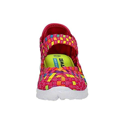 DEMAX Bambina Scarpe sportive Multicolore