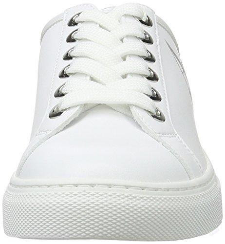 Scarpe Bianco 9252207p610 Armani Da Jeans bianco Donna rRUqrO