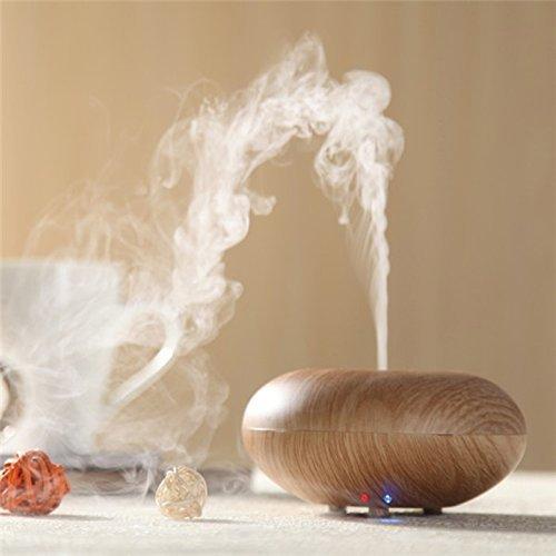 aussel-140ml-aroma-essential-oil-diffuser-luftbefeuchter-ionisator-holzmaserung-apple-version-wasser