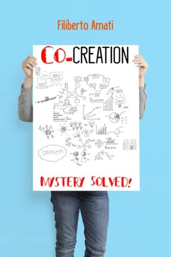 Co-creation: Mystery Solved!