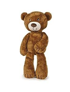 Famosa Softies - Oso 32cm marrón 760013783