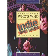 The Guinness Who's Who of Indie and New Wave Music
