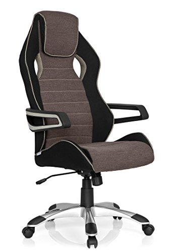 #hjh OFFICE 621847 Gaming PC Stuhl RACER PRO III#