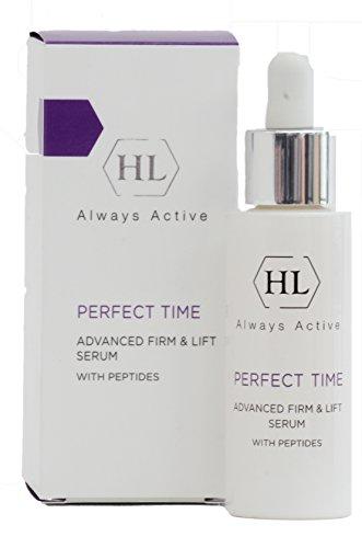 Holy Land Perfect Time Advanced Firm & Lift Serum 30Ml 1Fl.Oz - Skin Renewal Booster