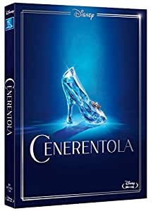 Cenerentola Special Pack (Blu-Ray)