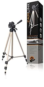 Camlink TP1700 Camera Camcorder Tripod