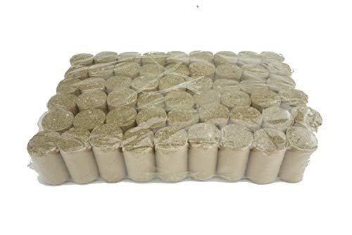 APIFORMES Wermut Smoker Tabak - 54 Stück für Imker Smoker   Imkerei   Bienen   Rauch   Stichschutz   Imkereibedarf