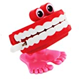 Chattering Teeth (Wind-up Toy)