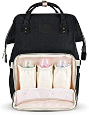 Multi-function Mummy Maternity Nappy bag Nursing bag For Baby Care