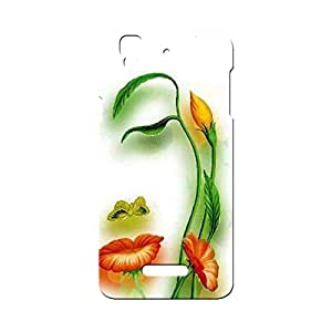 BLUEDIO Designer Printed Back case cover for Micromax Yu Yureka - G3425