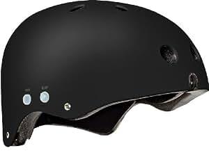 Videohead Krash X1 Casque avec caméra intégrée Noir mat 54-58 cm