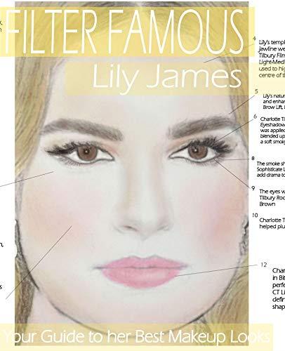 Descargar Utorrent Mega Filter Famous - Lily James: Your Guide to Her Best Makeup Looks PDF Mega