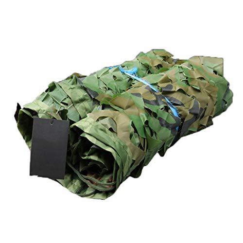 Tarnnetz Schutznetz Camouflage net Dschungel tarnnetz Geeignet für camping versteckte wald jagd camouflage zelt sonnenschirm fotografie party spiel halloween weihnachtsdekoration Geeignet für studenti