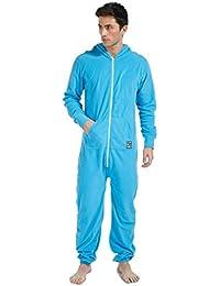 Para mayores de pijama Manbi/chalet para trajes