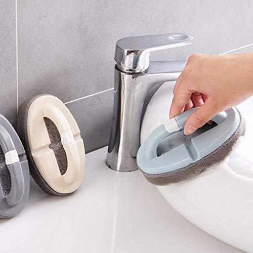 haia7k4k Reinigungsschwamm Nano Magic Radiergummi, Melamin-Schaumreiniger Entfernen Multifunktionsreiniger Pad für Faltbare Küche Bad Wäscher -