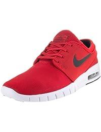 buy popular 419a0 e1e97 Nike Stefan Janoski Max, Scarpe da Skateboard Uomo, Null, Null