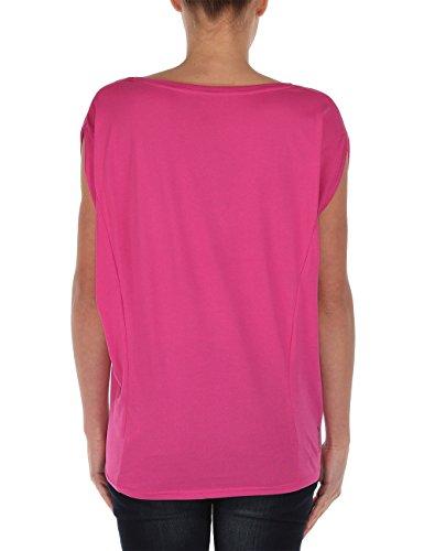 Bench t-shirt amplize b Rose - Rose