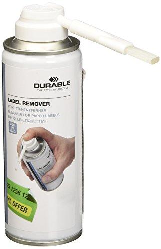 Durable Rimuovi Etichette 200Ml Flacone Liquido 5867-00
