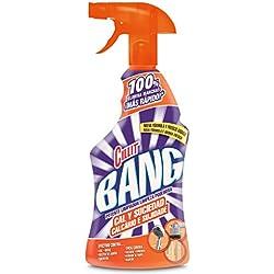 Cillit Bang Potente Limpiador Spray Cal & Brillo - 750 ml