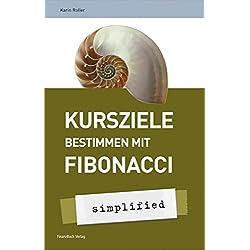 Kursziele bestimmen mit Fibonacci-simplified