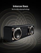 SoundCore 2 Der Bluetooth Lautsprecher mit erstklassigem Klang und SpielzeitVon ANKER, die Wahl von über 30 Millionen glücklicher Kunden  Industrieführende Technologie  18 Monate Garantie mit freundlichen KundenserviceKlassenbester Der einzigartig ko...