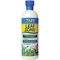 API Leaf Zone Aquarium Freshwater Plant Fertilizer, 473 ml