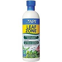 API Leaf zona acquario d' acqua dolce fertilizzante per piante, 473ml