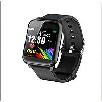 Haisen Van Actividad física rastreadores Activity Tracker Ver Paso calorías Monitor para niños Hombres ...
