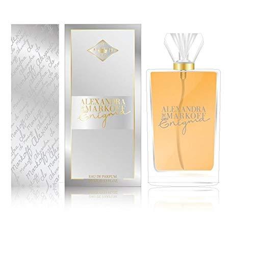 Alexandra De Markoff-spray (Enigma by Alexandra De Markoff Eau de Parfum, Spray, 50 ml)