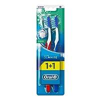 Oral-B 3D White Fresh Toothbrush x 2