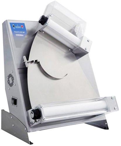 casselin-pizza-teig-roll-maschine-400-aus-edelstahl-mit-touch-and-go-technologie