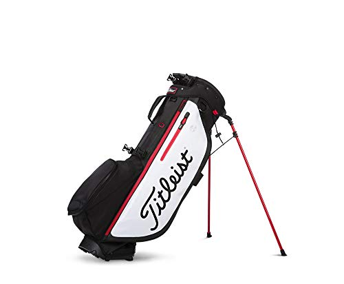 TITLEIST Sac pour Clubs de Golf Players 4+. Couleur :...