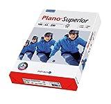 Papyrus 88026782 Druckerpapier PlanoSuperior 100 g/m², A4 250 Blatt weiß