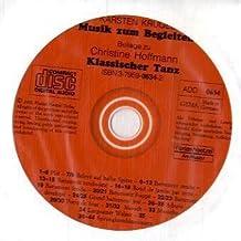 Klassischer Tanz, 1 Audio-CD